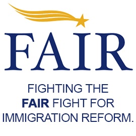 FAIR -- fighting the FAIR fight for true immigration reform