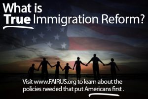 What is True Immigration Reform?