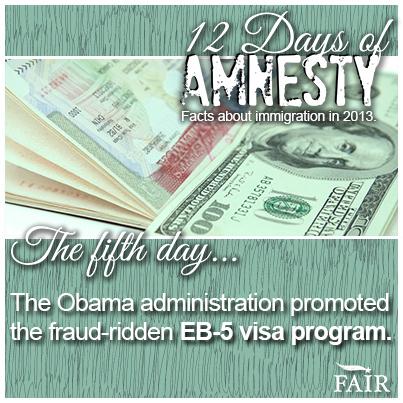 12 Days of Amnesty-Day 5