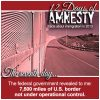 12 Days of Amnesty-Day 7