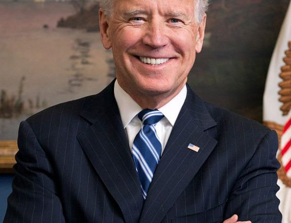 "Joe Biden Touts Amnesty, Claims That Illegal Aliens ""Enrich"" America"