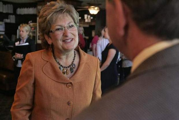 Rep. Diane Black on 'The ICE Shell Game'