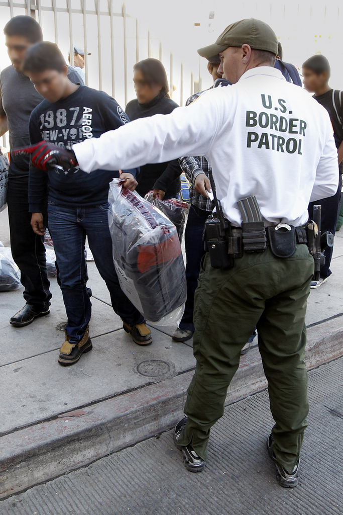 Congress Must Demand Policy Changes In Exchange for Releasing Border Funds to Obama