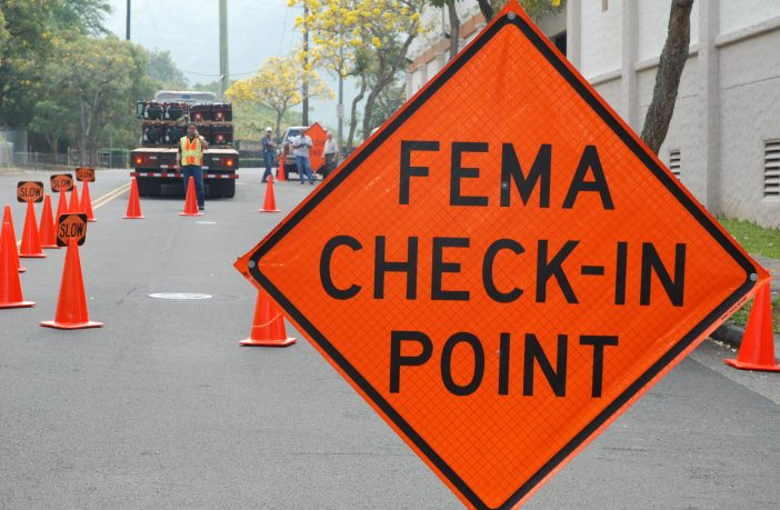 FEMA's Requirements for Unaccompanied Minor Shelters