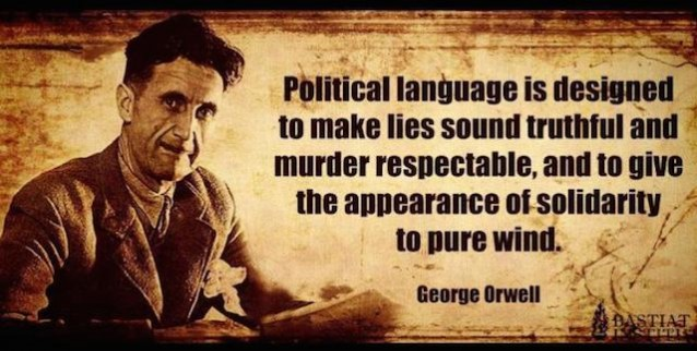 Linguistic Trickery: How the Media Uses Language to Mask the Truth