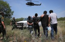 Obama Admin Opens Door to New Immigration Crisis