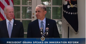 Obama speaks on immigration