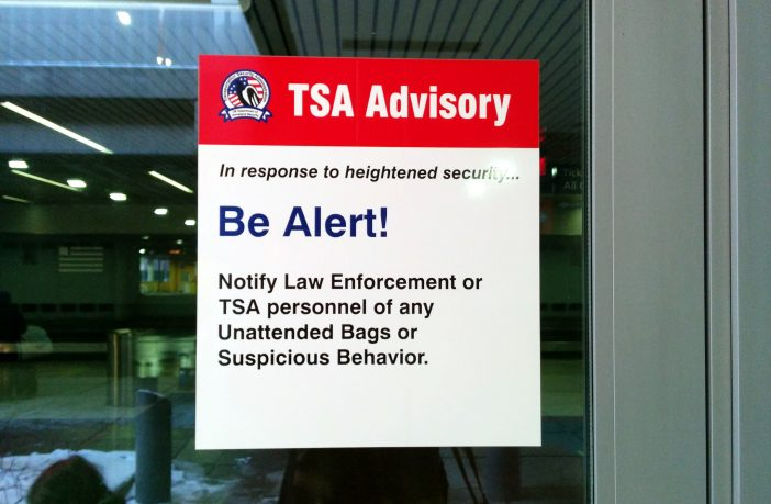 TSA Admits to Allowing Illegal Aliens to Fly Without Proper ID
