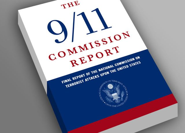 9/11 Commission Report on Immigration: 10 Years Later