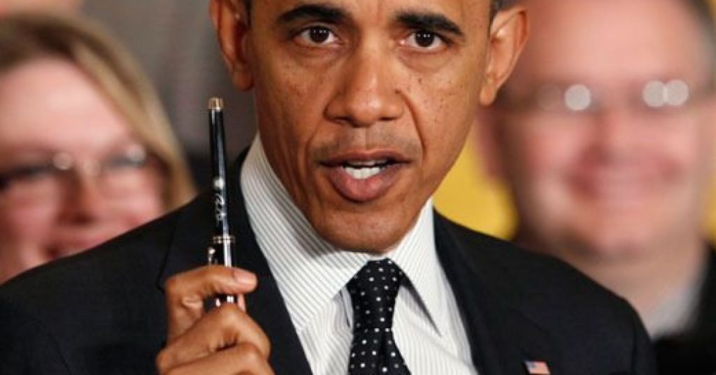 Executive Amnesty Would be Reckless and Irresponsible | ImmigrationReform.com