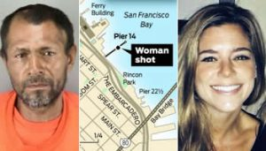 Kate Steinle Murdered