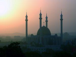 MosqueinAbuja