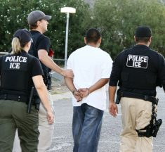 ICE is Using the Pandemic to Raid Homes and Detain Illegal Immigrants?