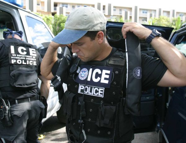 The Pitfalls of Racializing Immigration Enforcement