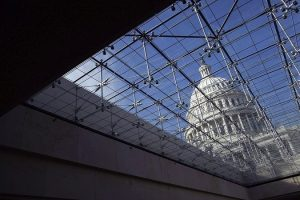 U.S. Capitol Visitor Center Prepares To Open To Public