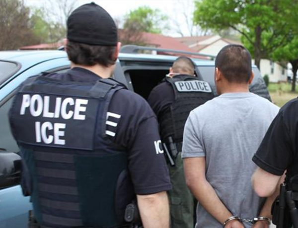 Report Affirms Public Safety Threat Posed By Sanctuary Policies