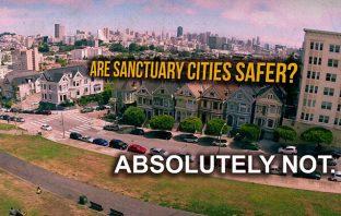 What is a Sanctuary City?