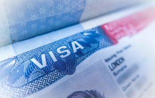 H-1B visa holder