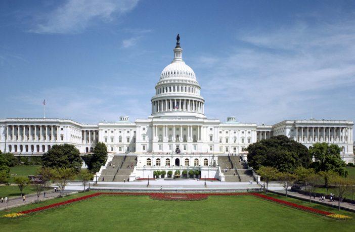 Congress Wades Into Sanctuary Cities