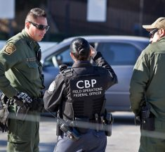 CBP: The Real Heroes of the Border Crisis