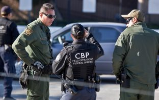 border patrol cbp