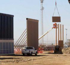 Texas to Build 733-Mile Border Wall