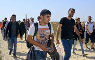 Photo Syrian Refugees
