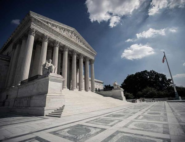 Will the Supreme Court Exclude Illegal Aliens from Census Apportionment?