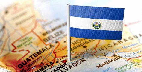 El Salvador's President Ties Emigration to Corruption