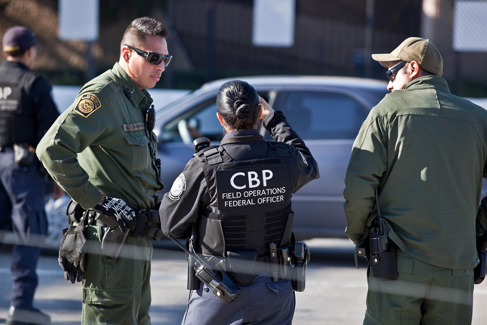 For Hire: CBP Pays H-1B Specialist to Recruit Officers