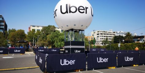 An Uber-Sized Finger in the Face of American Workers
