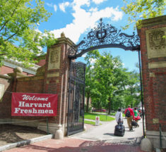 At Harvard University, Asking ICE for Comment Faux-ments a Controversy
