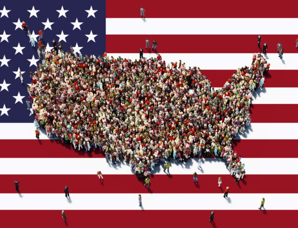 Mark Levin's Call To Action Against Anti-American Marxism Is Surprisingly Light On Immigration
