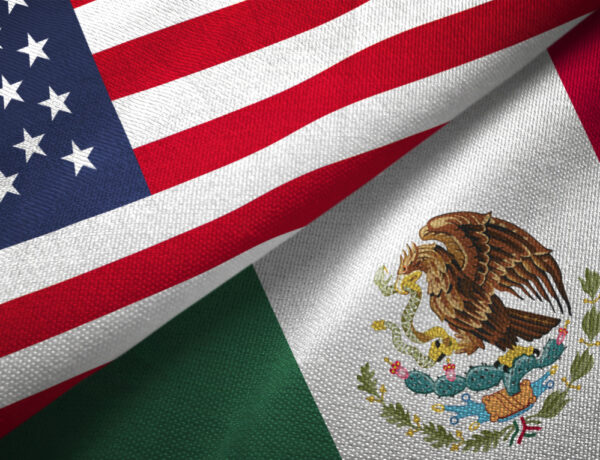 Mexico Eyes Dual Citizenship With Amnesty Package