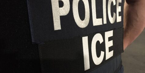 Court Finds Biden's Crippling of ICE is Legal
