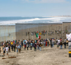 Illegal Immigration is a Threat to Our Environment