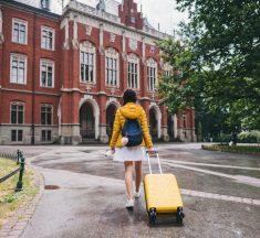 Do U.S. Universities Need Students from China?