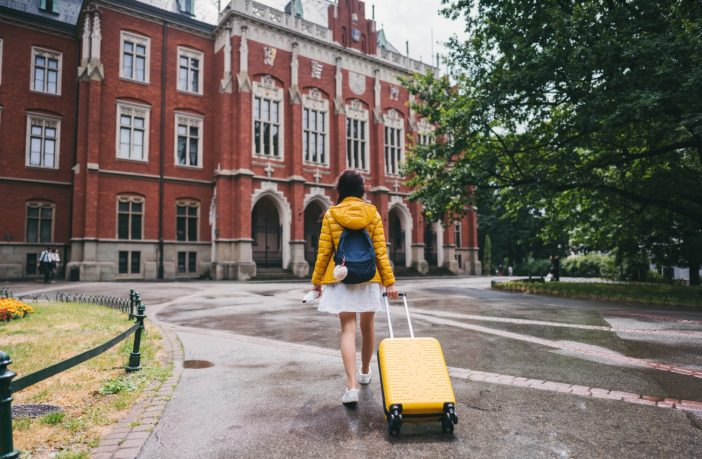 student school